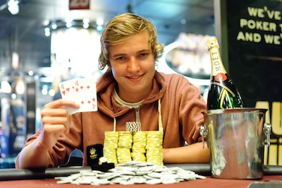 2012 Aussie Millions Day 17: Ivey and Nelson Miss Final Table; Bjorn Li Leads the Way 101