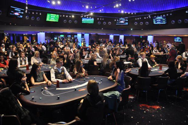 Крещатик казино какие ставки в казино приморья