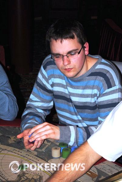 """Nesės """"Bracelet"""" pagrindinio turnyro nugalėtoju tampa Romualdas Daškevičius 112"""