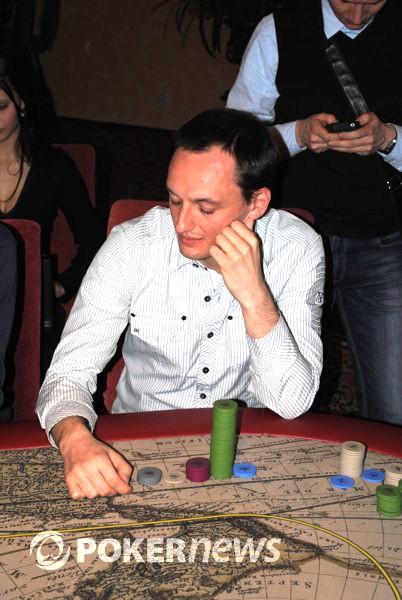 """Nesės """"Bracelet"""" pagrindinio turnyro nugalėtoju tampa Romualdas Daškevičius 111"""