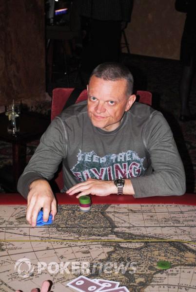 """Nesės """"Bracelet"""" pagrindinio turnyro nugalėtoju tampa Romualdas Daškevičius 109"""