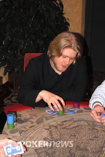 """Nesės """"Bracelet"""" pagrindinio turnyro nugalėtoju tampa Romualdas Daškevičius 105"""