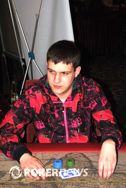 """Nesės """"Bracelet"""" pagrindinio turnyro nugalėtoju tampa Romualdas Daškevičius 102"""