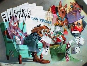 Pokerio profesionalas: rūšiuojame – grynųjų pinigų žaidimai ar turnyrai? 103