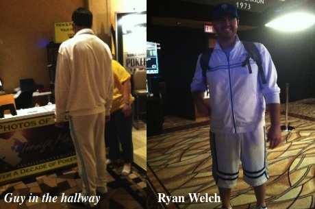 All Mucked Up: 2012 World Series of Poker Day 3 Live Blog 105