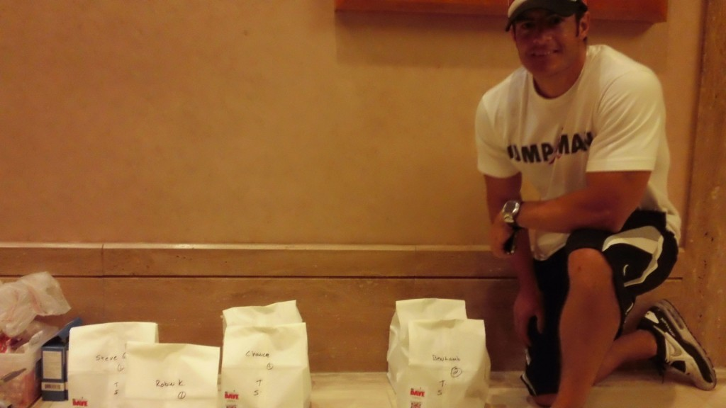 All Mucked Up: 2012 World Series of Poker Day 4 Live Blog 101