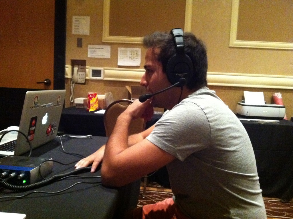 All Mucked Up: 2012 World Series of Poker Day 5 Live Blog 101