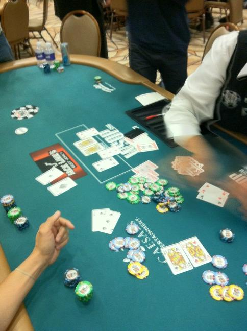 All Mucked Up: 2012 World Series of Poker Day 6 Live Blog 102