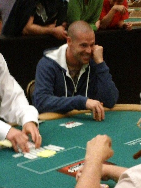 All Mucked Up: 2012 World Series of Poker Day 7 Live Blog 103
