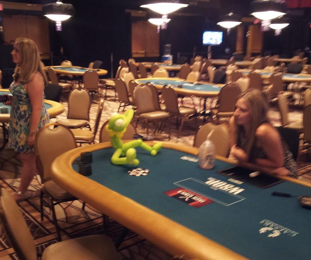 Tournaments poker in london