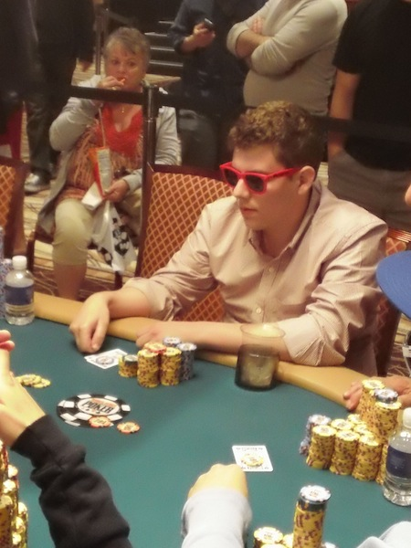 All Mucked Up: 2012 World Series of Poker Day 8 Live Blog 109