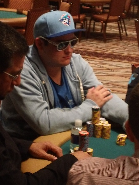 All Mucked Up: 2012 World Series of Poker Day 8 Live Blog 110