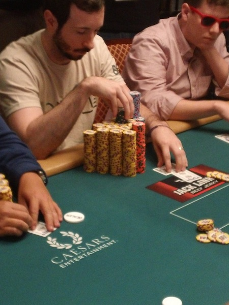 All Mucked Up: 2012 World Series of Poker Day 8 Live Blog 108
