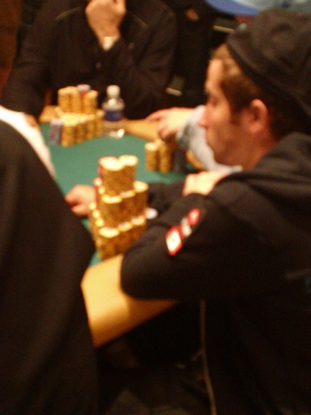 All Mucked Up: 2012 World Series of Poker Day 8 Live Blog 111