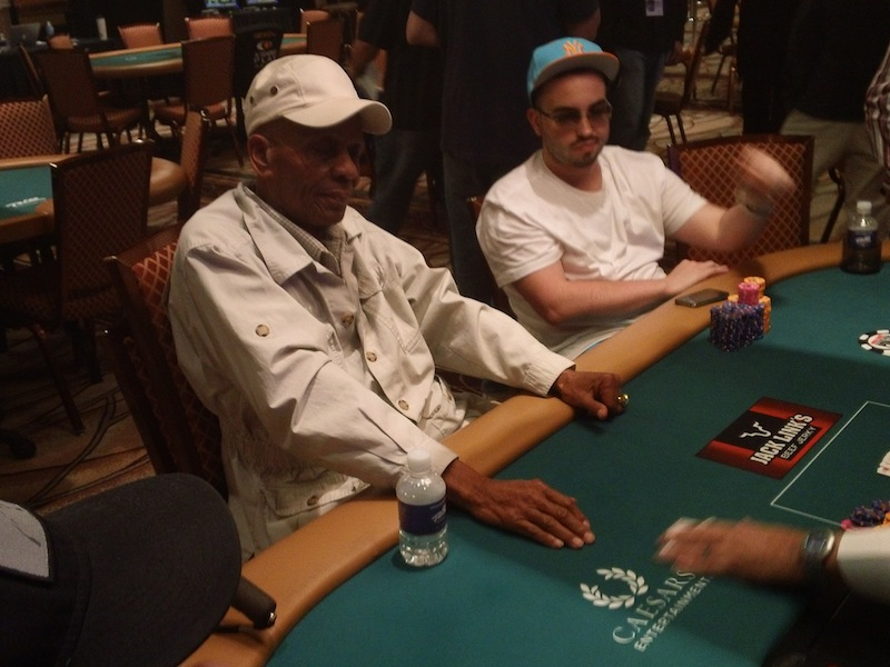 All Mucked Up: 2012 World Series of Poker Day 8 Live Blog 113