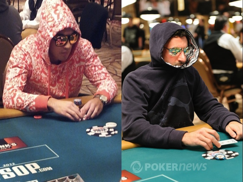 All Mucked Up: 2012 World Series of Poker Day 9 Live Blog 106