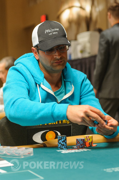 All Mucked Up: 2012 World Series of Poker Day 9 Live Blog 107