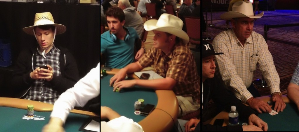 All Mucked Up: 2012 World Series of Poker Day 9 Live Blog 108