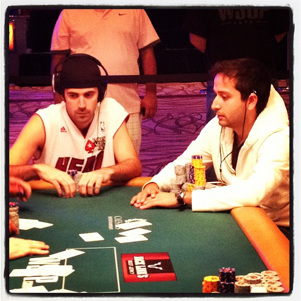 All Mucked Up: 2012 World Series of Poker Day 11 Live Blog 108