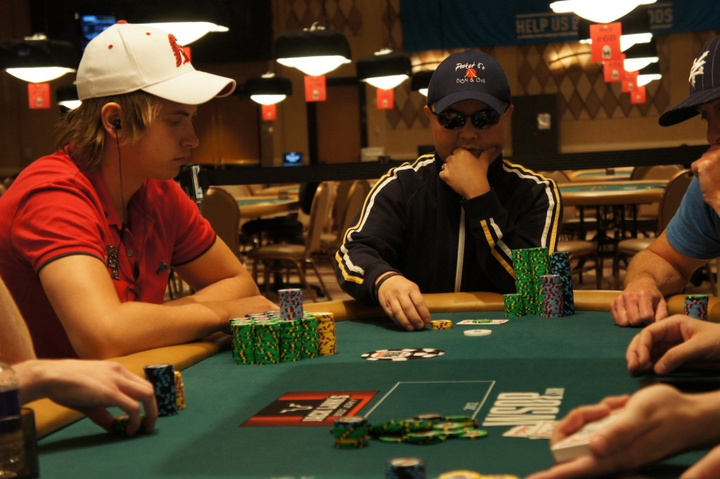 All Mucked Up: 2012 World Series of Poker Day 11 Live Blog 109