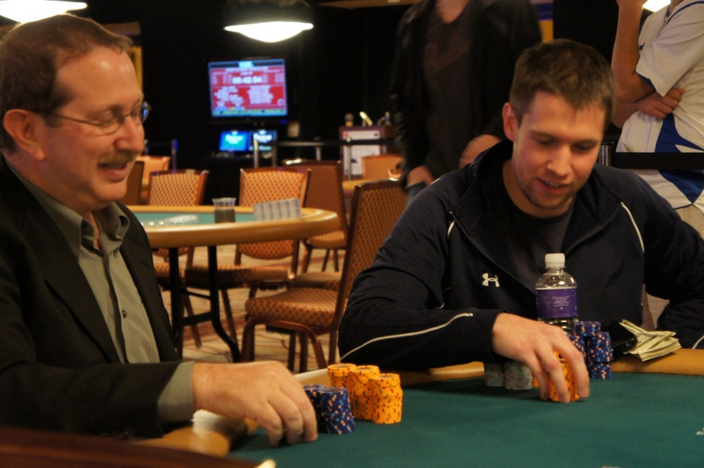 All Mucked Up: 2012 World Series of Poker Day 11 Live Blog 110