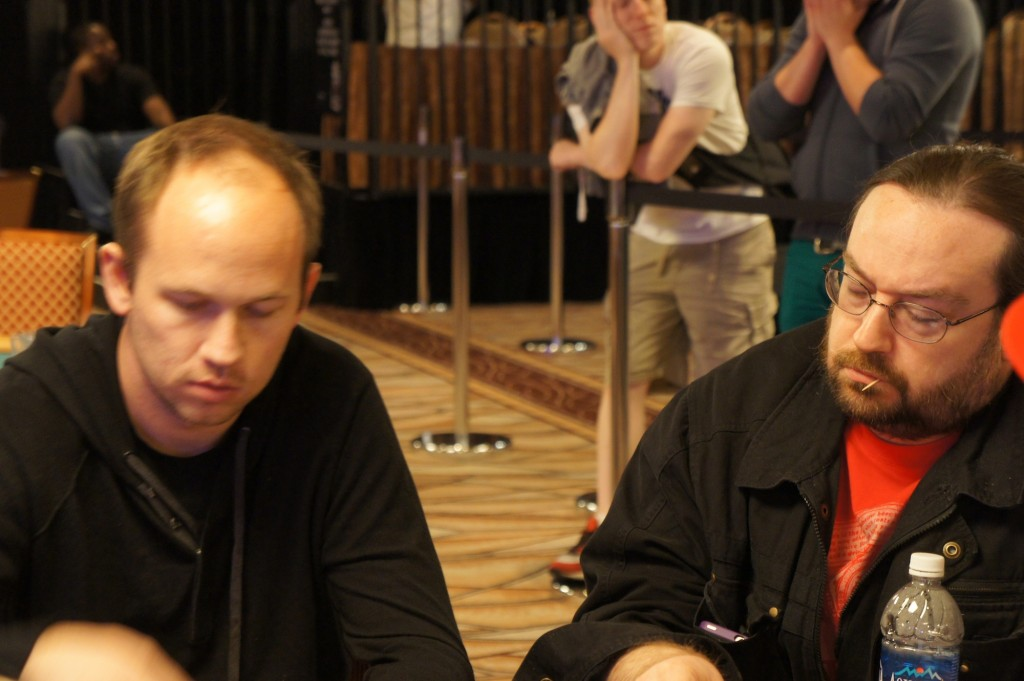 All Mucked Up: 2012 World Series of Poker Day 11 Live Blog 112