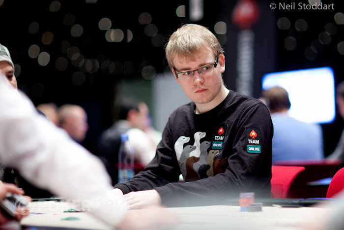 All Mucked Up: 2012 World Series of Poker Day 12 Live Blog 101