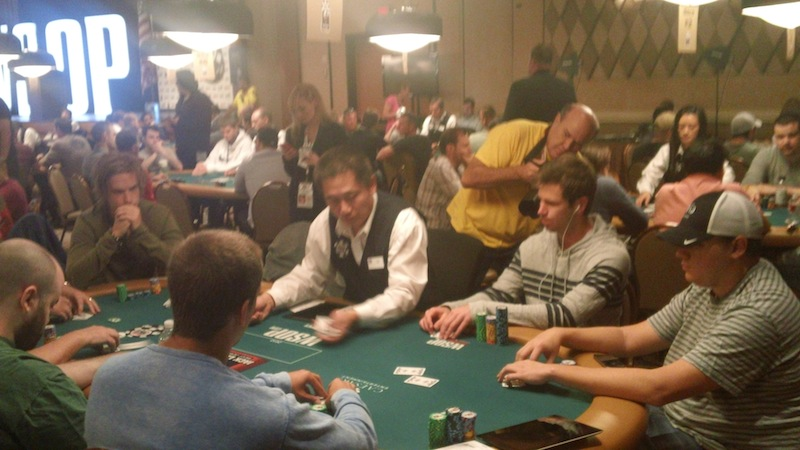 All Mucked Up: 2012 World Series of Poker Day 12 Live Blog 103