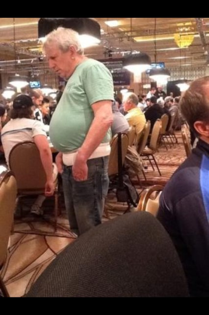 All Mucked Up: 2012 World Series of Poker Day 13 Live Blog 107
