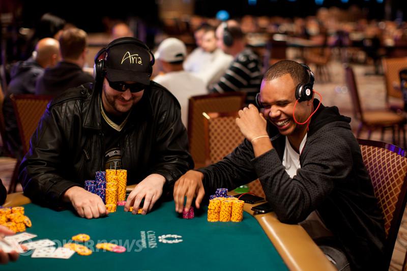Czy World Series of Poker powinno zdjąć CAP z turnieju One Drop? 101