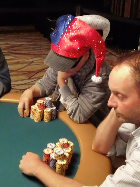 All Mucked Up: 2012 World Series of Poker Day 14 Live Blog 110