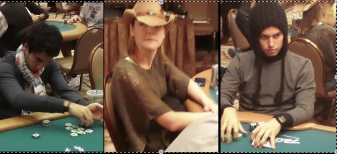 All Mucked Up: 2012 World Series of Poker Day 15 Live Blog 101