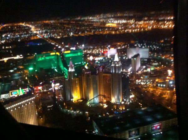 Poker Players in Las Vegas Partake in Electric Daisy Carnival Festivities 106