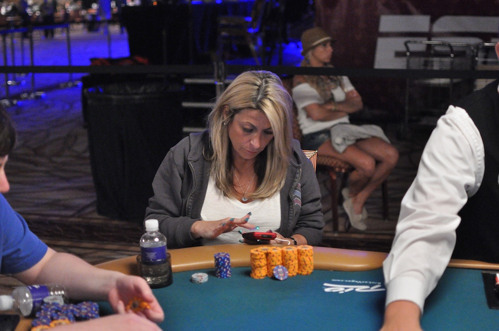 All Mucked Up: 2012 World Series of Poker Day 15 Live Blog 113