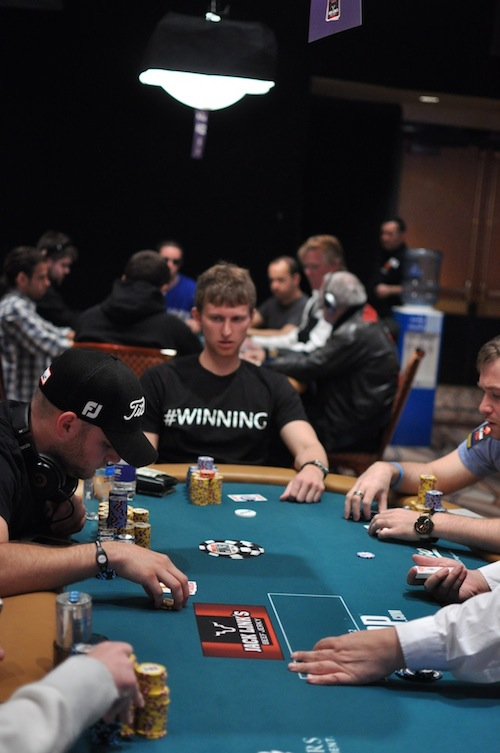 All Mucked Up: 2012 World Series of Poker Day 16 Live Blog 103