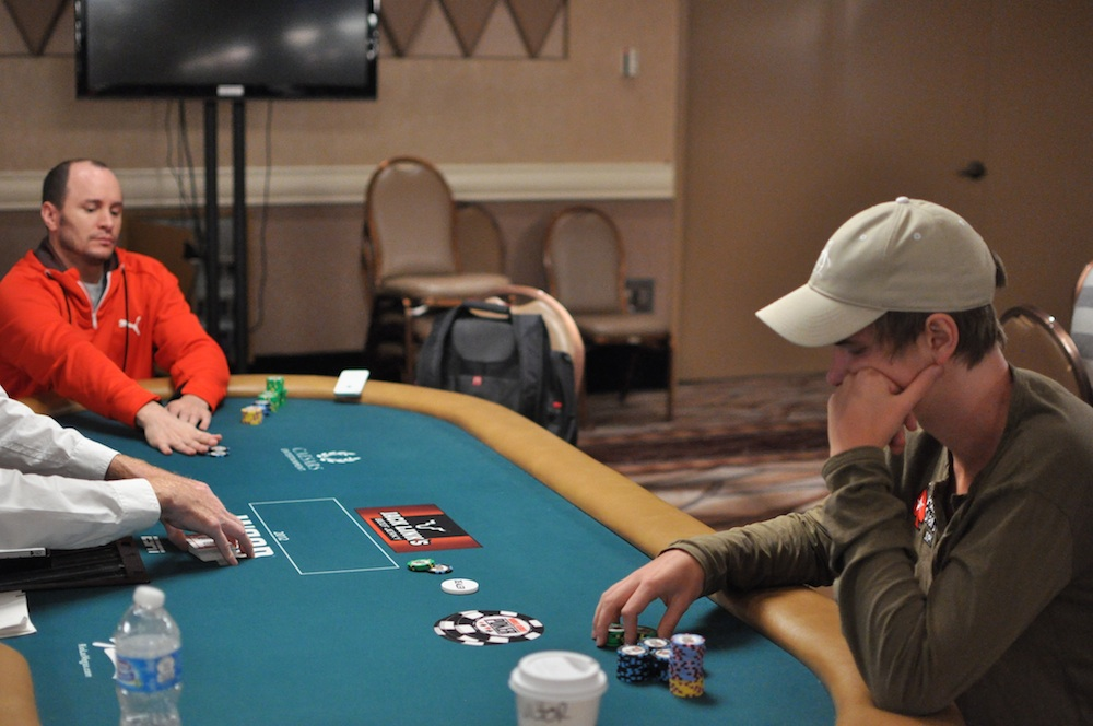 All Mucked Up: 2012 World Series of Poker Day 16 Live Blog 108