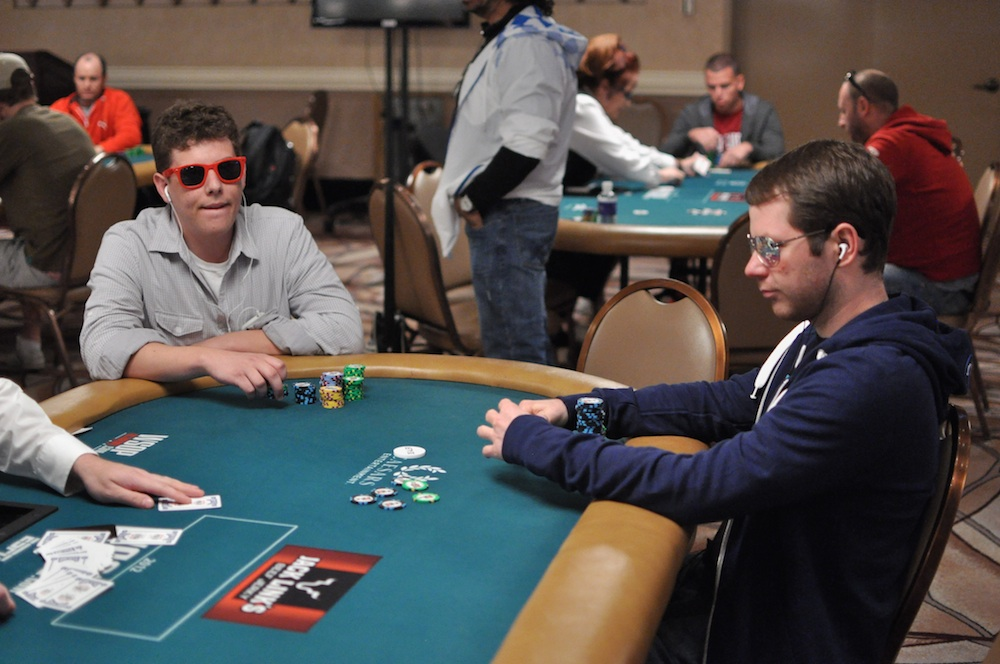 All Mucked Up: 2012 World Series of Poker Day 16 Live Blog 109