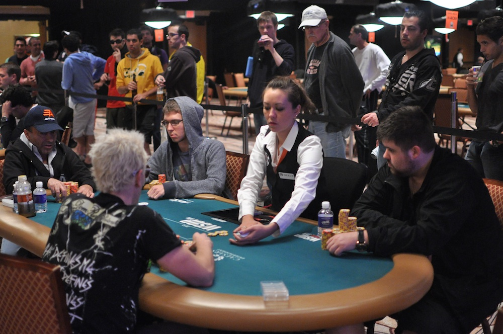 All Mucked Up: 2012 World Series of Poker Day 16 Live Blog 120