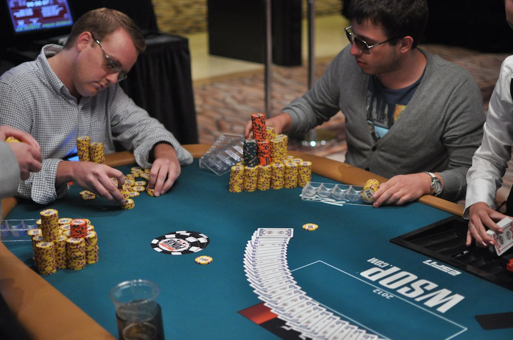 All Mucked Up: 2012 World Series of Poker Day 16 Live Blog 122