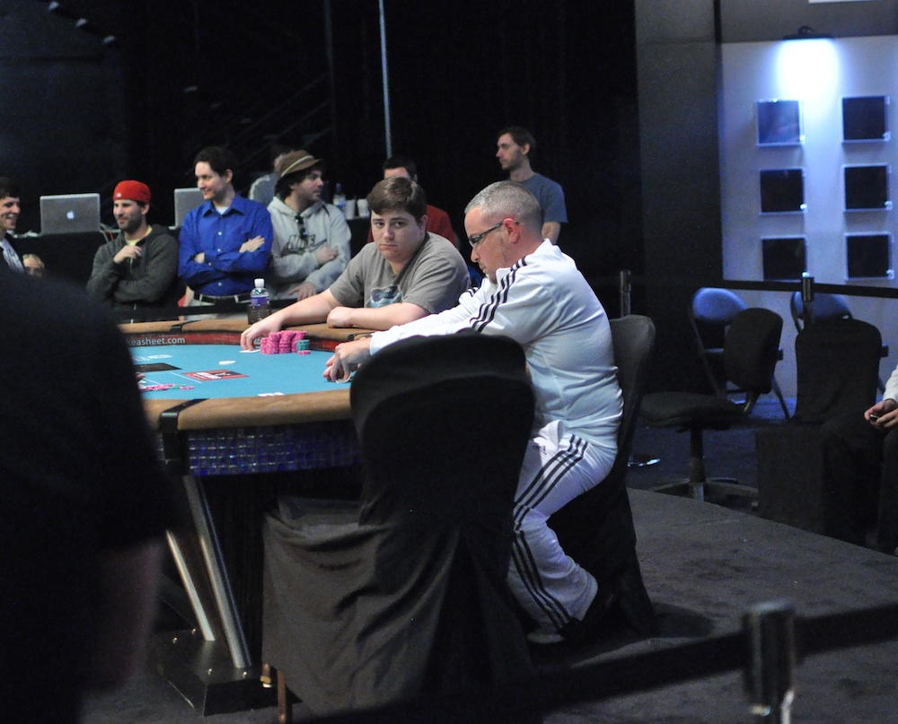 All Mucked Up: 2012 World Series of Poker Day 16 Live Blog 123