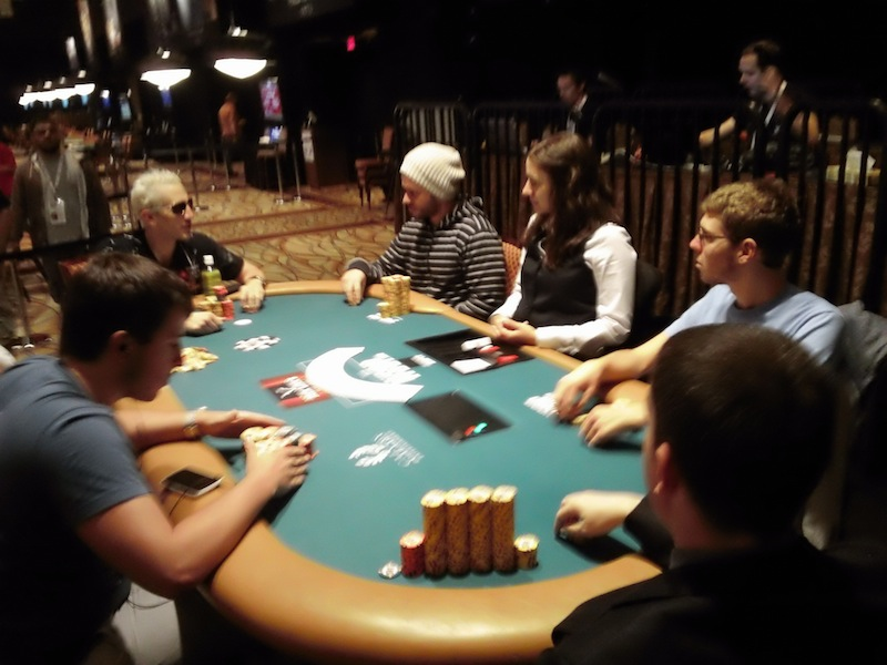 All Mucked Up: 2012 World Series of Poker Day 17 Live Blog 102
