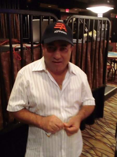 All Mucked Up: 2012 World Series of Poker Day 17 Live Blog 101