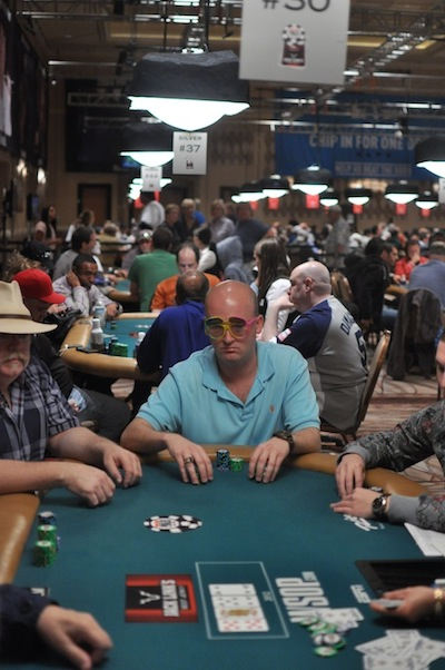 All Mucked Up: 2012 World Series of Poker Day 17 Live Blog 104