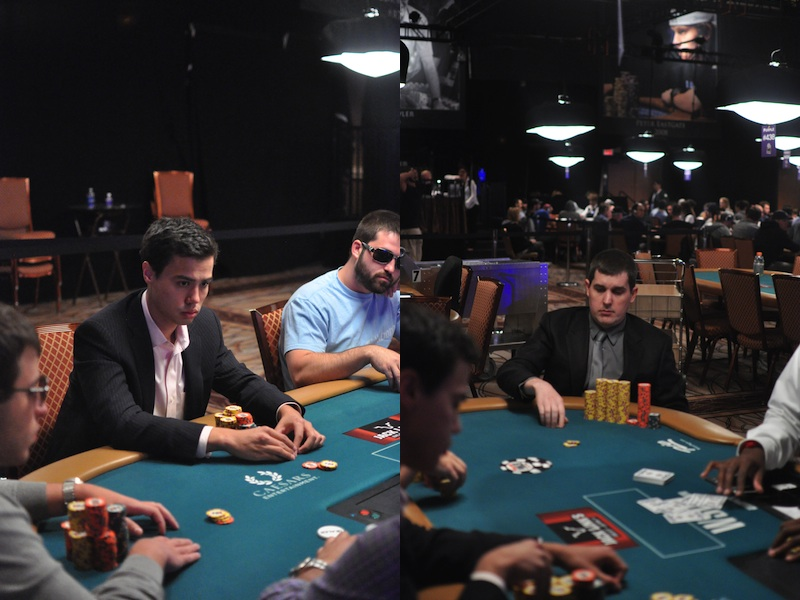 All Mucked Up: 2012 World Series of Poker Day 17 Live Blog 105