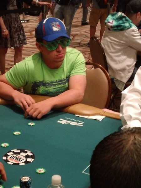 All Mucked Up: 2012 World Series of Poker Day 17 Live Blog 109