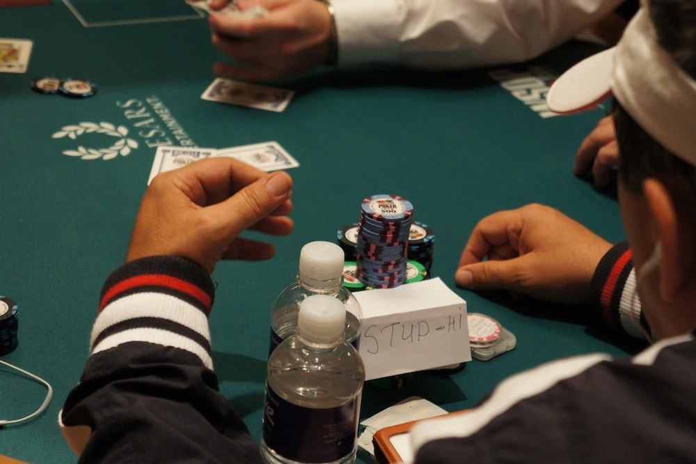 All Mucked Up: 2012 World Series of Poker Day 17 Live Blog 111