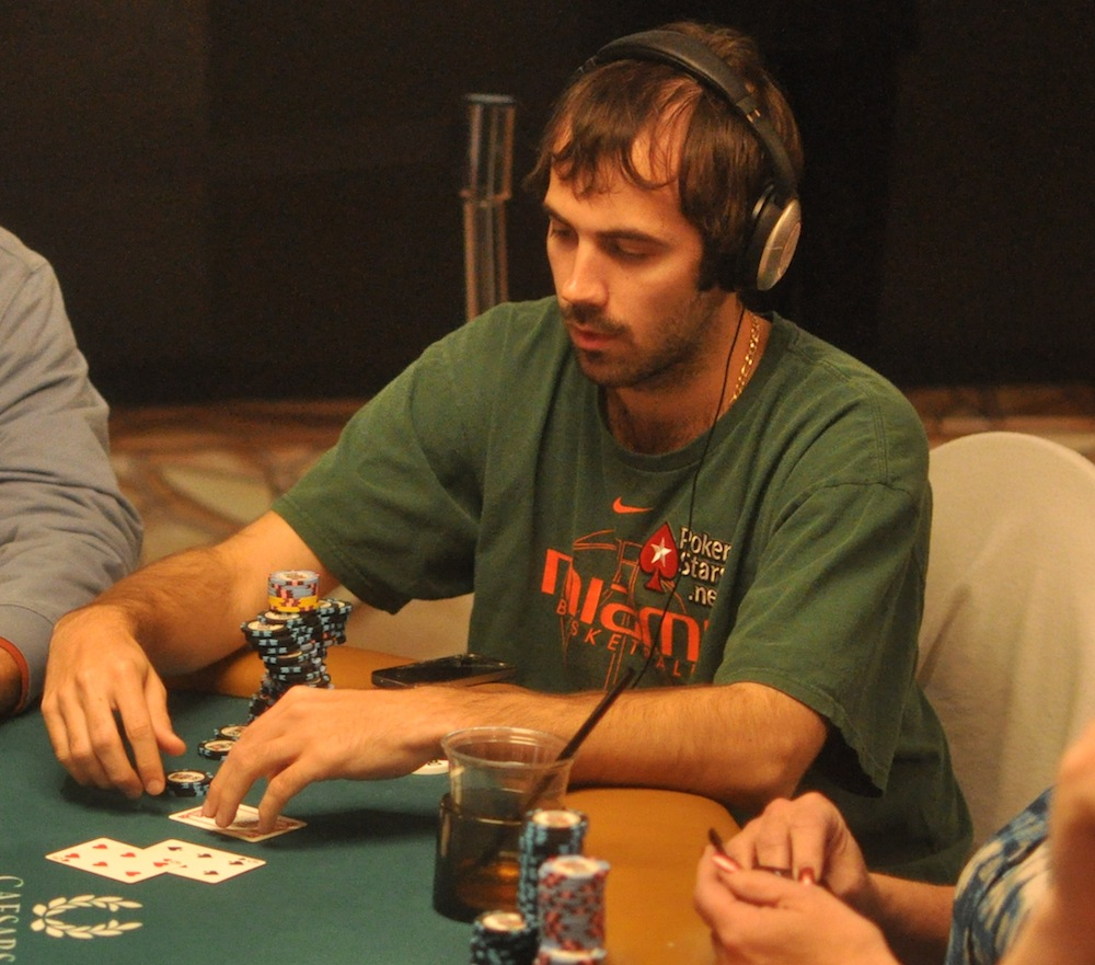 All Mucked Up: 2012 World Series of Poker Day 17 Live Blog 116