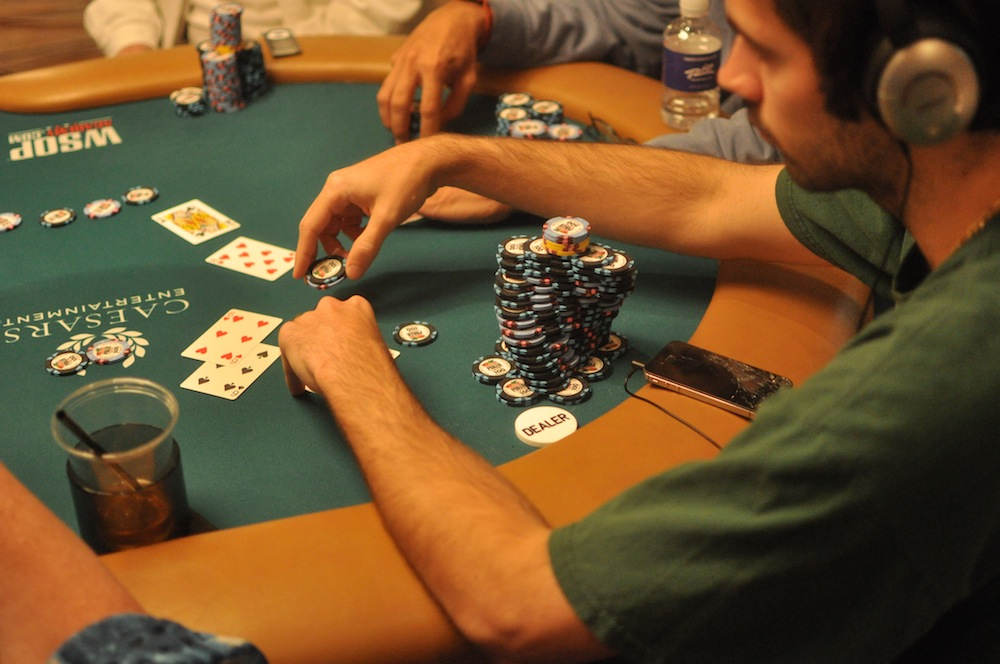 All Mucked Up: 2012 World Series of Poker Day 17 Live Blog 117