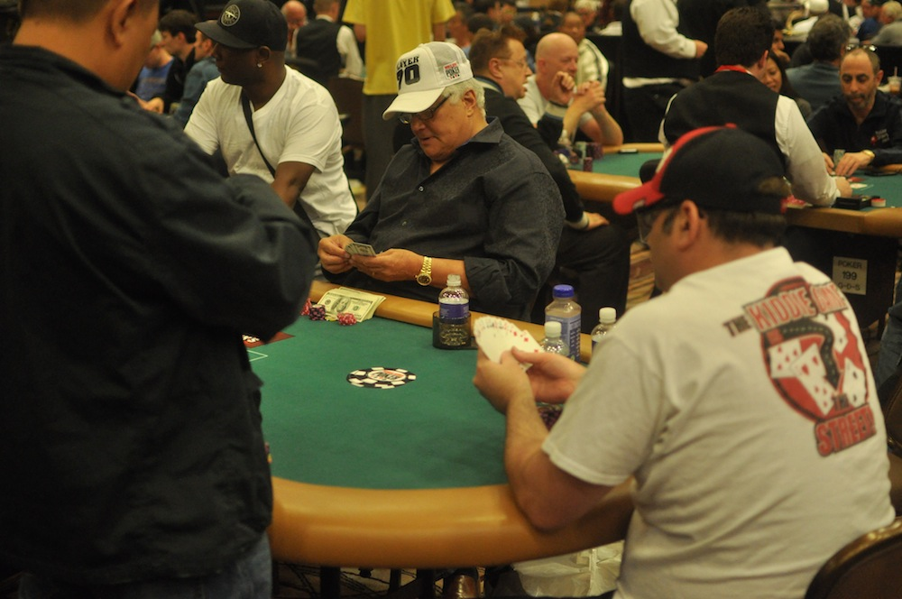 All Mucked Up: 2012 World Series of Poker Day 17 Live Blog 118