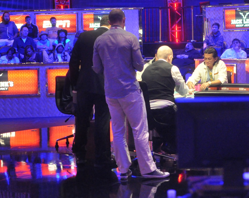 All Mucked Up: 2012 World Series of Poker Day 17 Live Blog 120